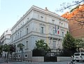 Ambassade de France à Madrid (Espagne) 01.jpg