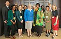 Ambassador Stephanie S. Sullivan at IPPA Reception 2019 02.jpg