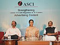 Ambika Soni and the Minister of State (Independent Charge) for Consumer Affairs, Food and Public Distribution.jpg