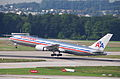 American Airlines Boeing 767-300; N393AN@ZRH;20.08.2009 551be (4328943210).jpg