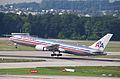 American Airlines Boeing 767-300; N393AN@ZRH;20.08.2009 551be (4328943210).jpg