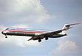 American Airlines MD-82; @DCA;19.07.1995 (6083489605).jpg