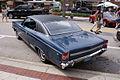 American Motors Corporation Rebel 1969 SST LSideRear LakeMirrorClassic 17Oct09 (14597242321).jpg