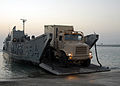 Amphibious operations aboard dock landing ship USS Carter Hall DVIDS122254.jpg