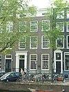 amsterdam - herengracht 116