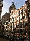 amsterdam - prins hendrikkade bij 80a