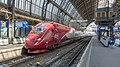 Amsterdam Centraal Thalys PBKA 4345 Paris Nord (35131386001).jpg