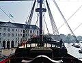 Amsterdam Scheepvaartmuseum Amsterdam Deck 06.jpg