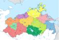 Amtsgerichtsbezirke in M-V nach der Gerichtsstrukturreform.png