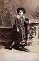 Amy Lowell with a dog.jpg