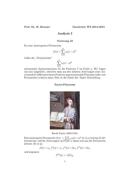File:Analysis (Osnabrück 2014-2016)Vorlesung22.pdf