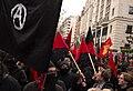 Anarchist 2011 protest.jpg