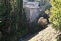 Ancien moulin près de la Lubiane un affluent de La Cagne.jpg