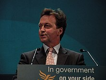 Andrew George at Sheffield 2011.jpg