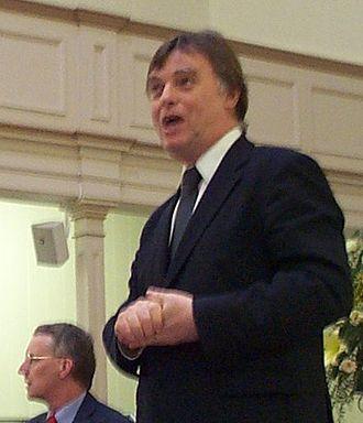 Andrew Smith (British politician) - Image: Andrew Smith MP 20050127