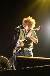 Andrew Stockdale Australian musician