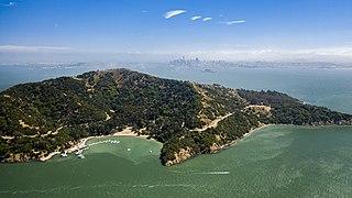Angel Island (California)