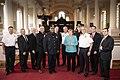Angela Merkel and Cambridge Police.jpg