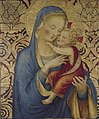 Angelico - Madonna and Child, circa 1430.jpg