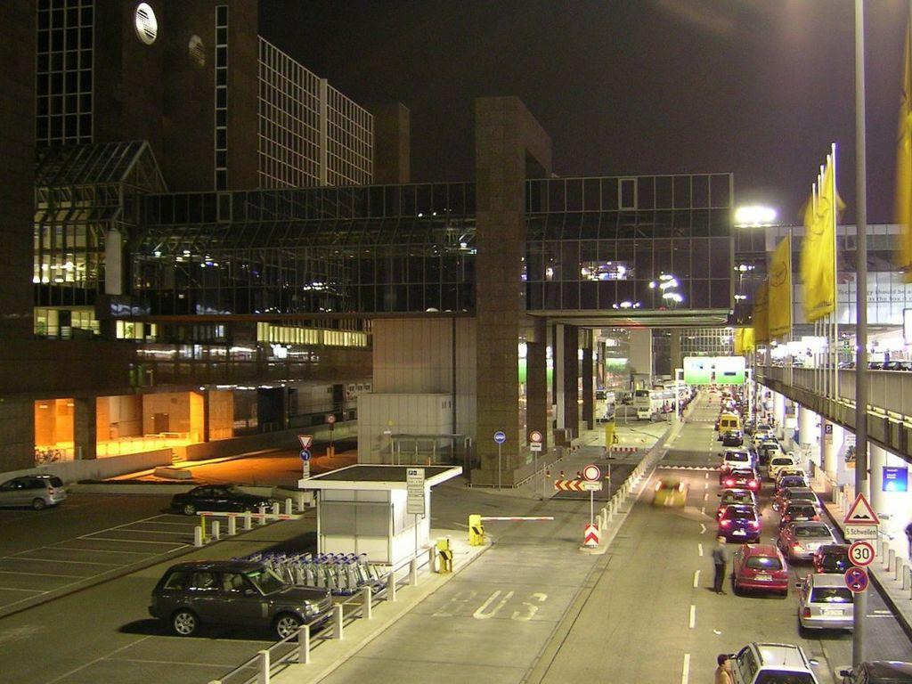 Flughafen Frankfurt Wiki