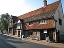 Anne of Cleves House, Southover High Street, Lewes, East Sussex - geograph.org.uk - 969539.jpg