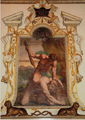 Annibale Carracci, Ercole punisce Caco, Palazzo Sampieri.png