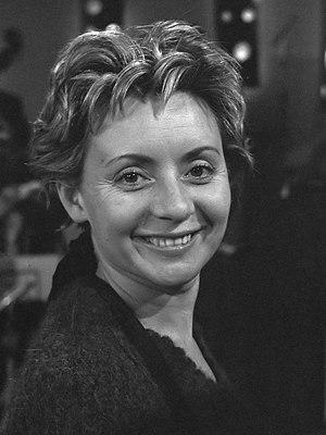 Annie Cordy - Annie Cordy in 1961