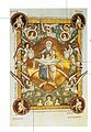 Anon. — Die Seelen werden in Abrahams Schoß getragen im Totenbuch von Obermünster — 1177-83 Scan.jpg