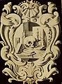 Anoniem, Cartouche met Vanitas - Cartouche avec Vanitas, KBS-FRB (CVH 100).jpg