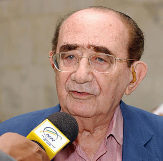 Antônio Olinto Brazilian writer