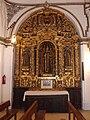 Antiguo retablo de los Santos Mártires de la iglesia de San Francisco de Córdoba.JPG
