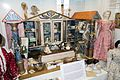 Antique German dollhouse (26444495322).jpg