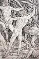 Antonio del pollaiolo, battaglia tra ignudi, 14665 ca., Biblioteca Morcelli-Pinacoteca Repossi (chiari, BS) 06.JPG