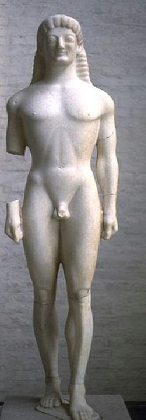 Fișier:Apollo of Tenea Glyptothek Munich 168.jpg