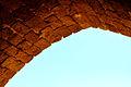 Apollonia Crusader Arch (3608276066).jpg
