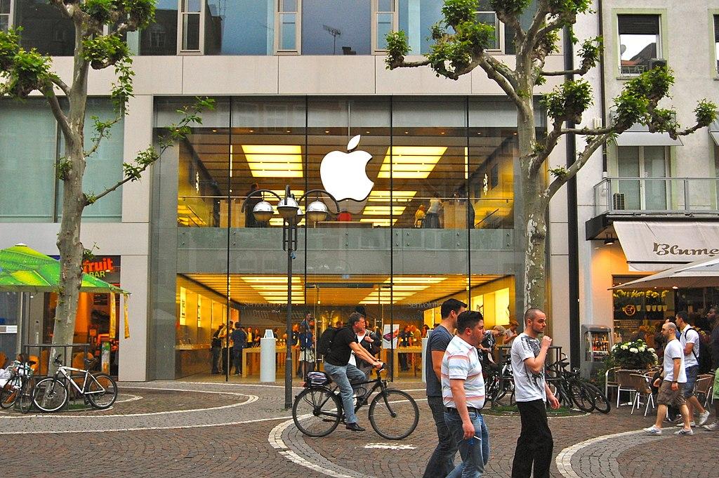 apple store frankfurt studentenrabatt