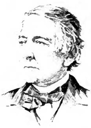 William Burnet Kinney