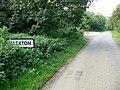 Approaching Allexton - geograph.org.uk - 539094.jpg