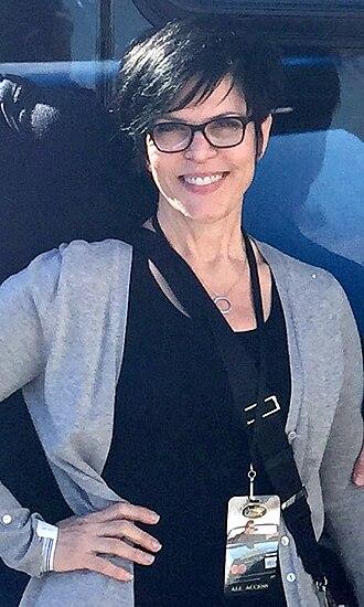 April Winchell - Winchell in Las Vegas, Nevada