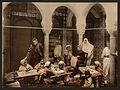 Arab school of embroidery, Algiers, Algeria-LCCN2001697839.jpg