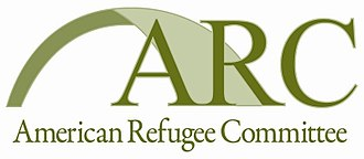 American Refugee Committee - Image: Arc Logo