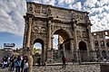 Arch of Constantine South Side 2019.jpg