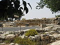 Archeological park of Ramat Rachel IMG 2220.JPG