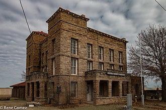 Archer City, Texas - Image: Archer City 6 (1 of 1)