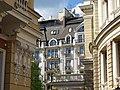 Architectural Detail - Odessa - Ukraine - 01 (26870838805).jpg
