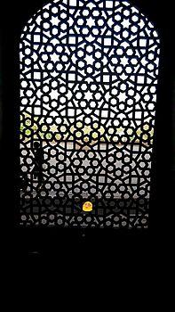 Architecture of Humayun's Tomb.jpg