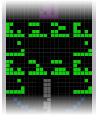 Arecibo message - Part 3 — The nucleotides of DNA
