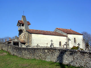 Argelouse Commune in Nouvelle-Aquitaine, France