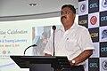 Arijit Dutta Choudhury Addresses - CRTL Silver Jubilee Celebration - NCSM - Kolkata 2018-03-13 8437.JPG