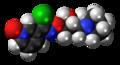 Arimoclomol molecule spacefill.png